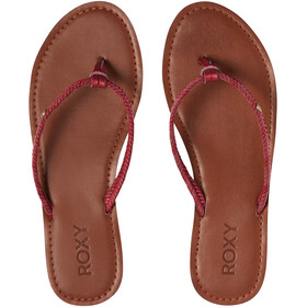 Roxy Misty Sandalen Damen raspberry